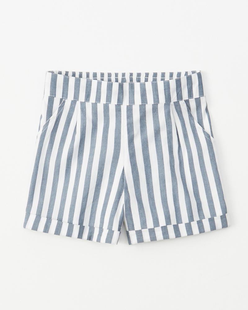 6cbd87ba18c girls pull-on shorts
