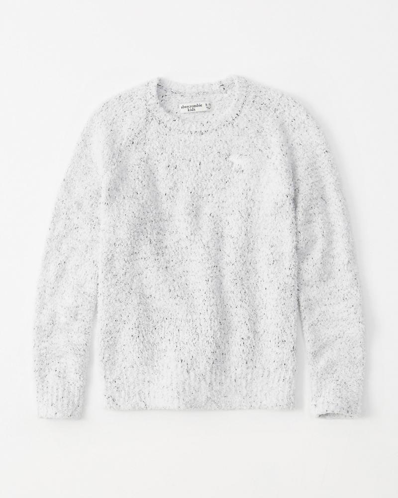 girls suéter abrigado | girls tops | Abercrombie.com