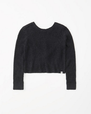 kidsribbed sweater