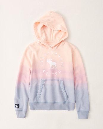 kidsgraphic hoodie
