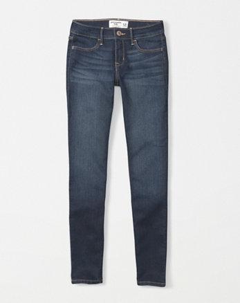 109fefe7f34 girls super skinny jeans