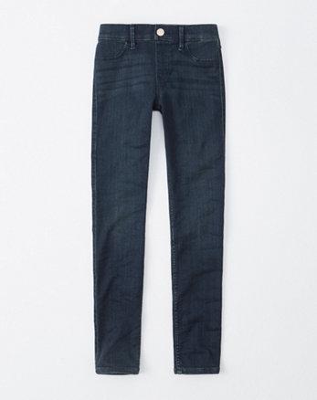 fcece84555b27 girls jeans | abercrombie kids