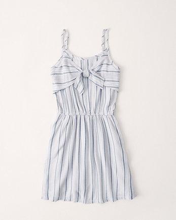 kidstie-front dress