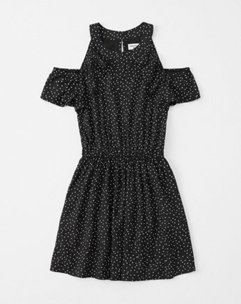 Girls Dresses Clearance Abercrombie Kids