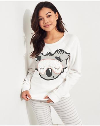 Sleep Shirts | Gilly Hicks - Hollister Co.