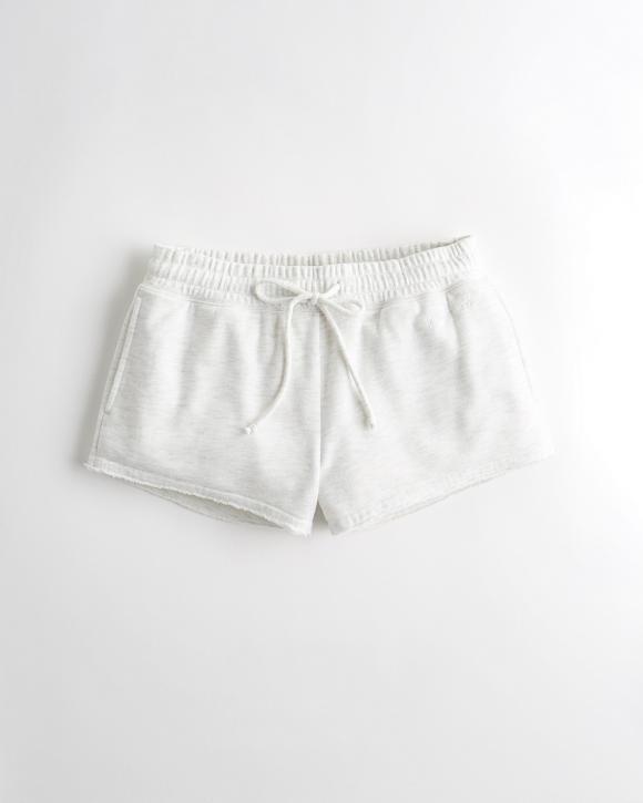 Fleece Shorts by Hollister