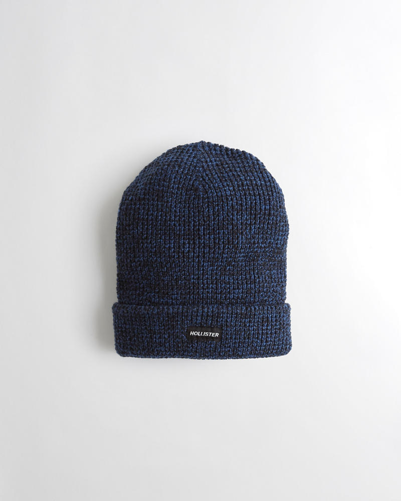 Guys Gorro con logo y relieve de cuadros | Guys Accessories ...