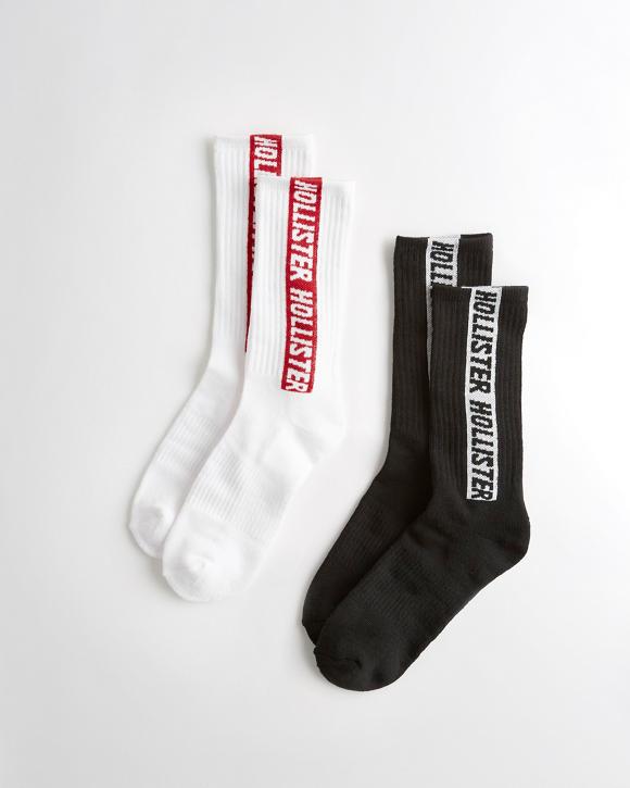 Guys Socks Hollister Co