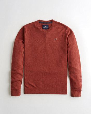 a9b4d70e66f Crewneck Sweater