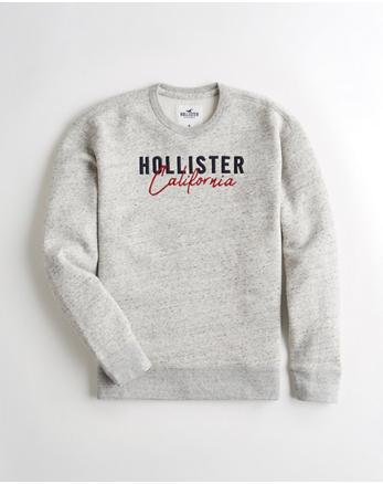 b923d500949f1 Gars Sweats à capuche et sweats   Hollister Co.