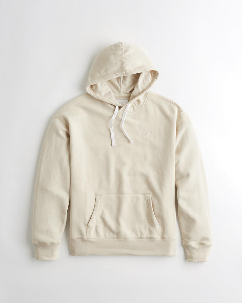 Guys Oversized Hoodie | Guys Tops |