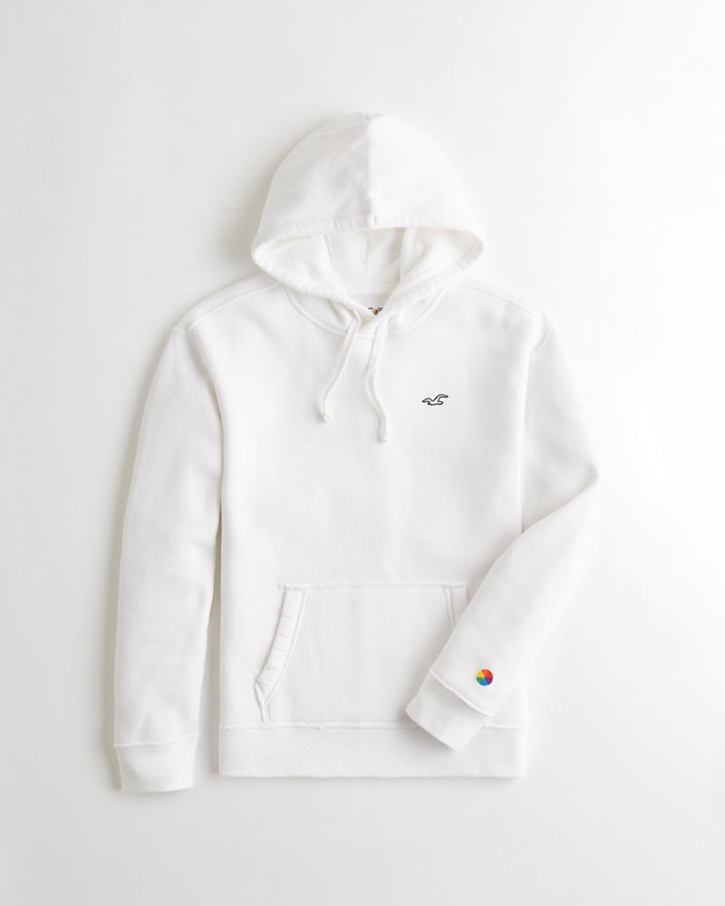bbb24a3c7 Hollister Pullover Hoodie | Hollister For Everyone | HollisterCo.com