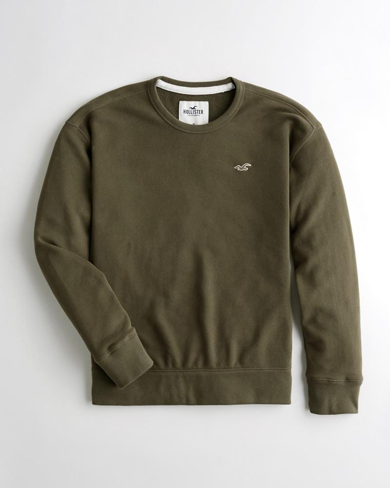 Guys Crewneck Sweatshirt | Guys Clearance |
