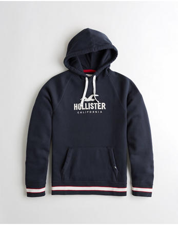 ce374549 Guys Hoodies & Sweatshirts Tops | HollisterCo.com