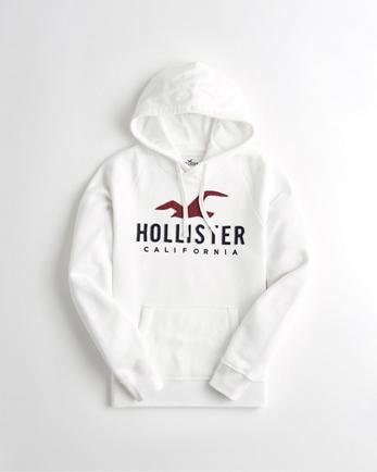 Jungs Hoodies und Sweatshirts | Hollister Co.