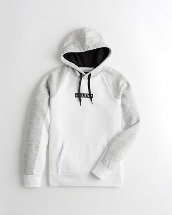 hoodies clearance hollister
