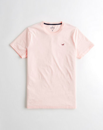 f662b2cf3c94 Must-Have Crewneck T-Shirt