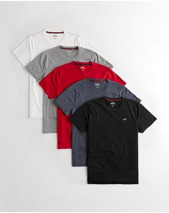 Camisetas de manga corta de chico  2955bde55fc2f