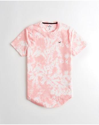da67618d5f9e Guys T-Shirts & Henleys Tops | HollisterCo.com