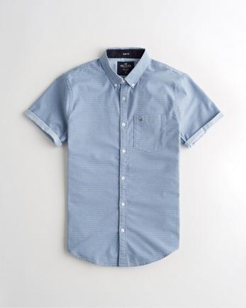 hollister chollos ropa, Hollister Hombre Corto T Camisa 1922