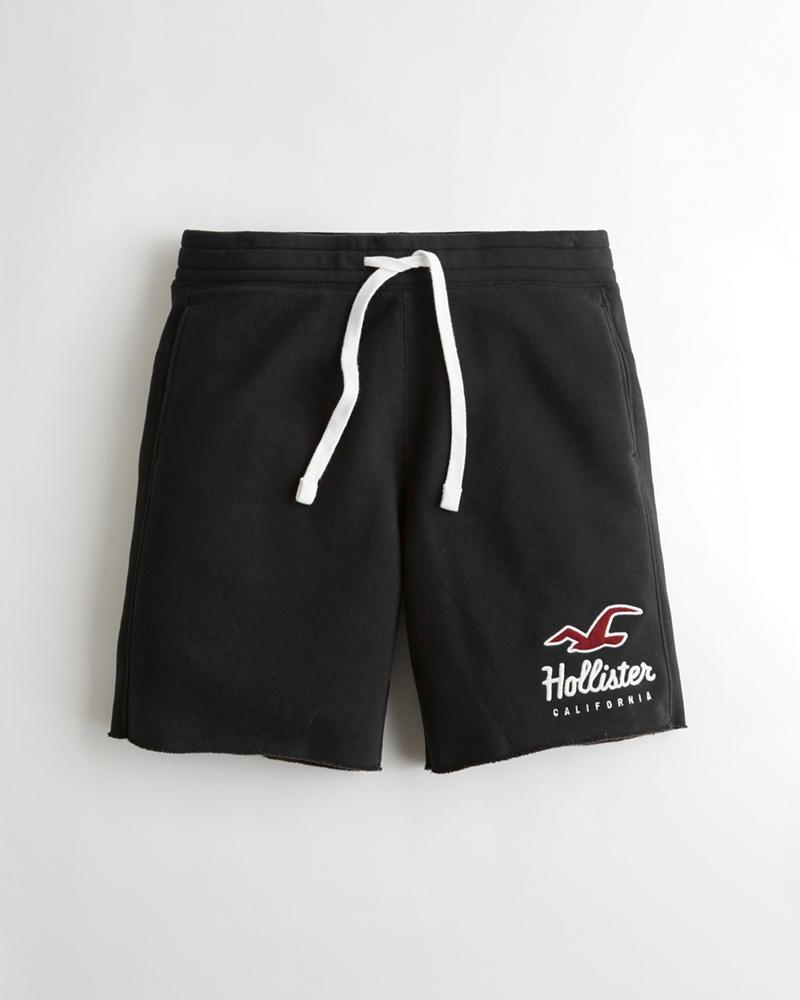 black guy shorts