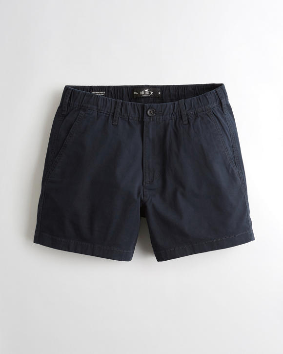 Hollister Epic Flex Beach Prep Short 5 In. by Hollister