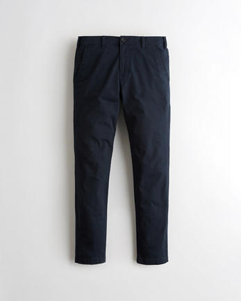 Skinny Chinos for Guys | Hollister Co.