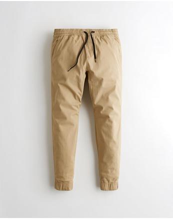 9894b30d585 Advanced Stretch Skinny Jogger Pants