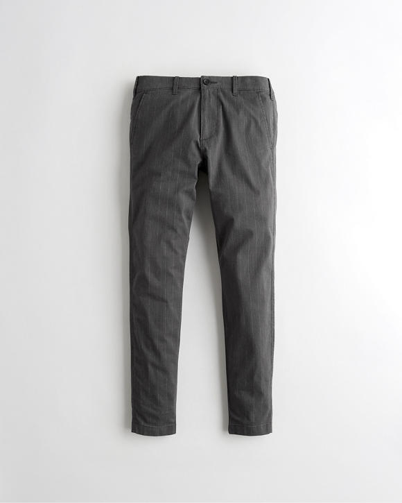 Hollister Epic Flex Super Skinny Chino Pants by Hollister