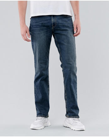 Jeans For Guys Hollister Co