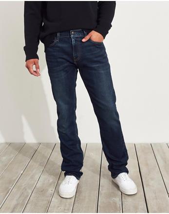 2a8d553cbb Jeans con pernera con corte bota para chicos