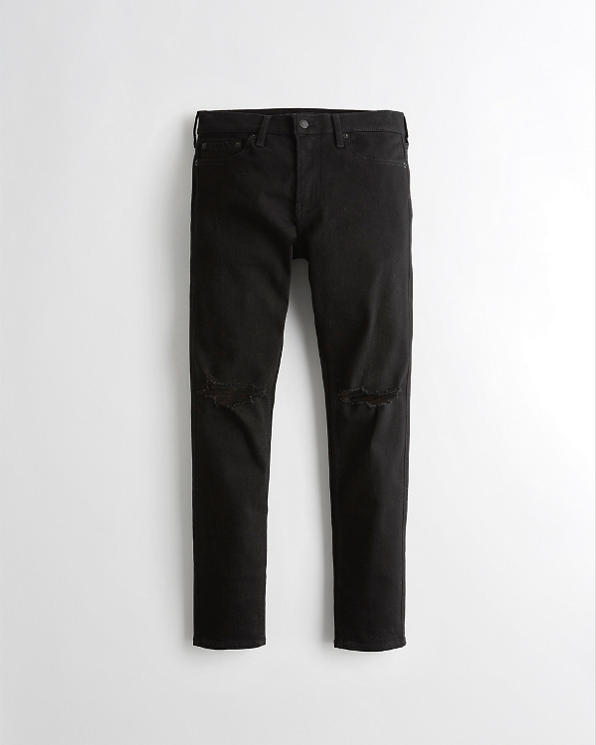 7e3fb046569 Guys Advanced Stretch Skinny Jeans | Guys Bottoms | HollisterCo.com