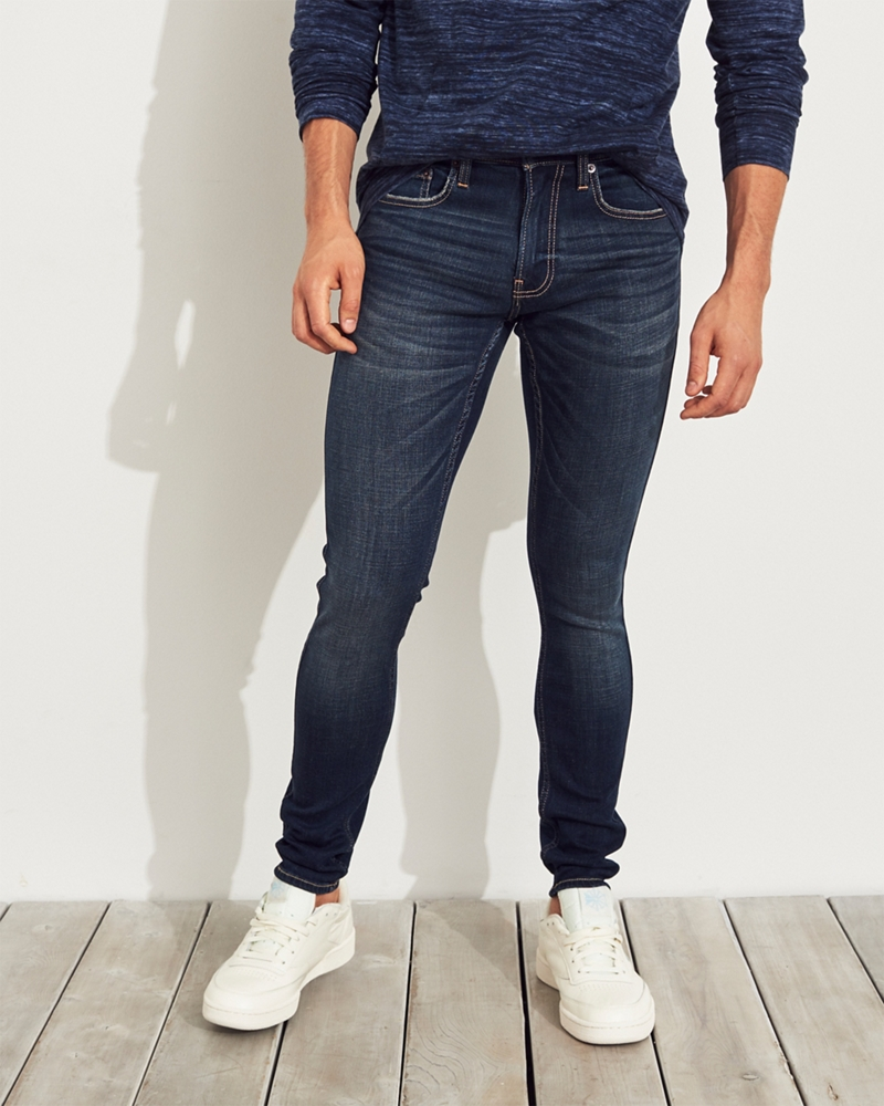 Hollister Mens Extreme Skinny Jeans Cheap Nike Shoes Online