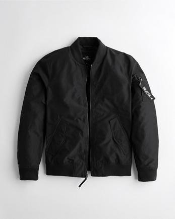 Jacken und Mäntel für Jungs – Bomberjacken und Steppjacken