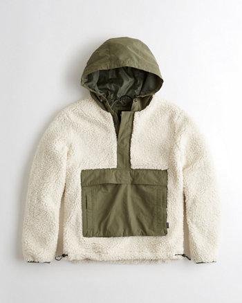 9a2617a7 Guys Jackets & Coats | Hollister Co.