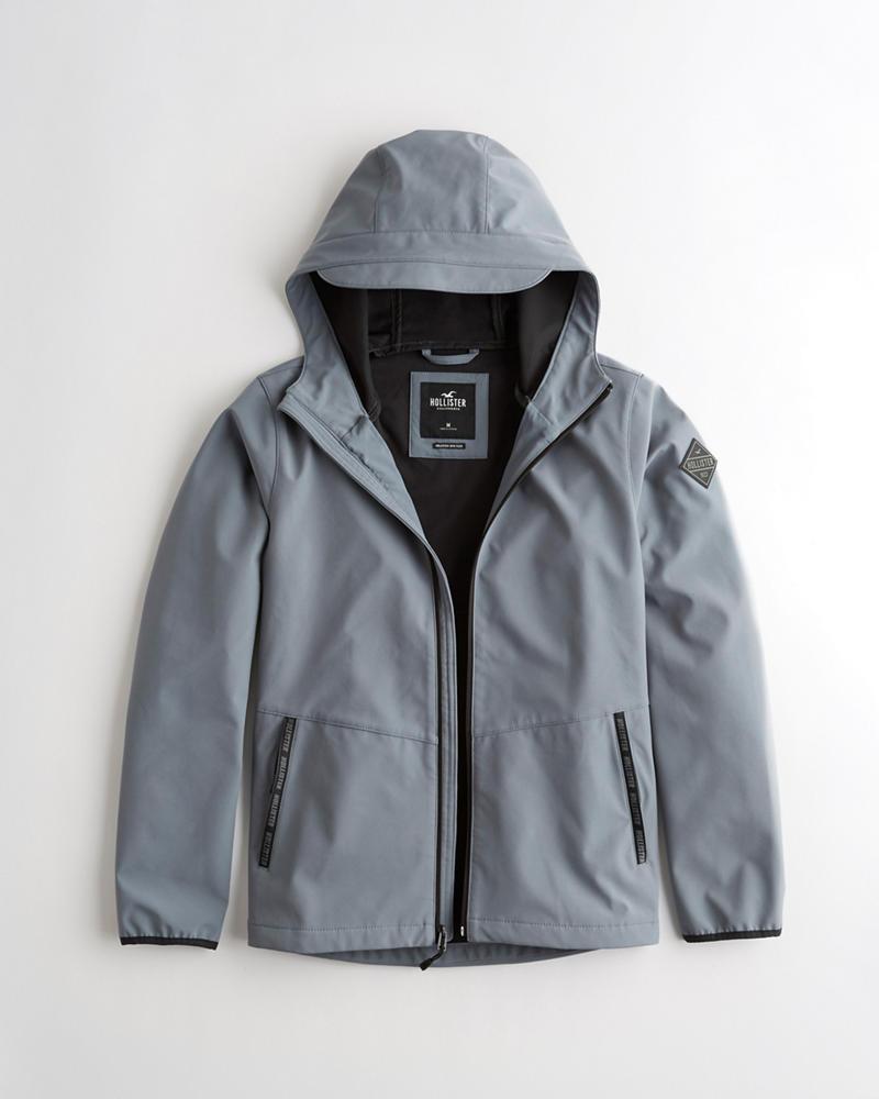 5c06f330319bd Guys Softshell Jacket