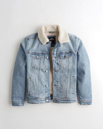 Guys Jackets & Coats  