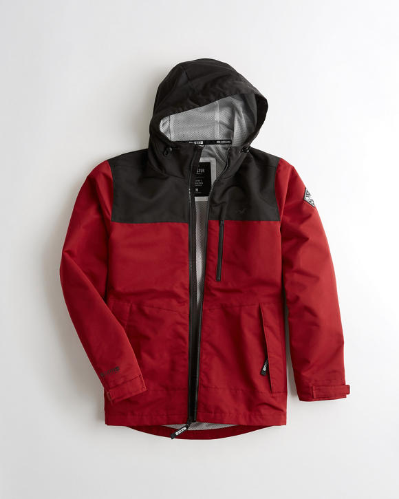 Jackets Coats For Guys Hollister Co