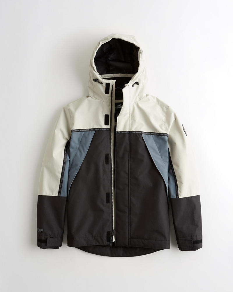 Guys · Jackets   Coats · Jackets. Mesh-Lined Waterproof Jacket 566e3743a