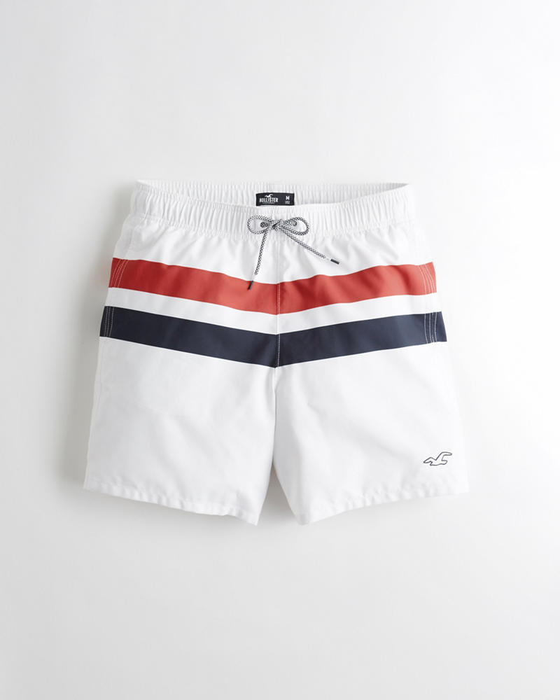 387448b3a2 Guard Fit Swim Trunk 5 in. | Hollisterco.com.tw