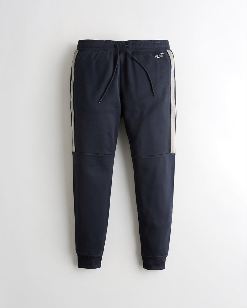 df54d40a Guys Tricot Jogger Pants | Guys Clearance | HollisterCo.com