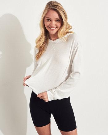 a497606703d Girls T-Shirts | Hollister Co.