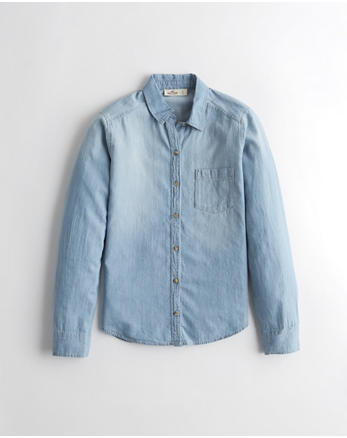4fcd85cd49a Chambray Shirt