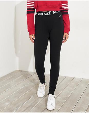 d7ce3dc66961 Ultra High-Rise Fleece Leggings