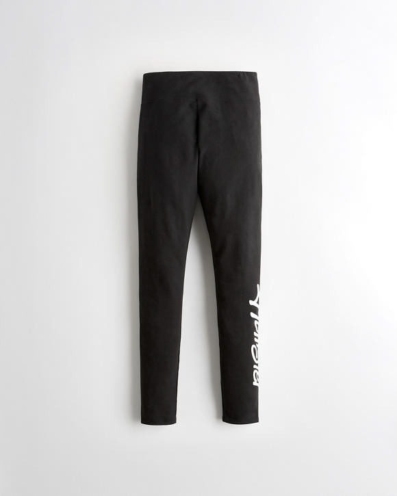 Ultra High Rise Jersey Legging by Hollister