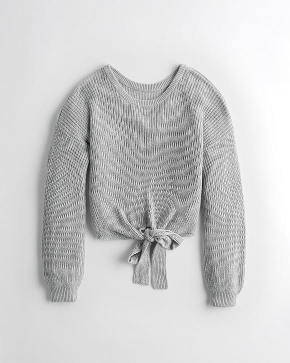 Multi Way Sweater by Hollister