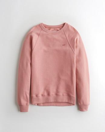 Girls Hoodies & Sweatshirts | Hollister Co.