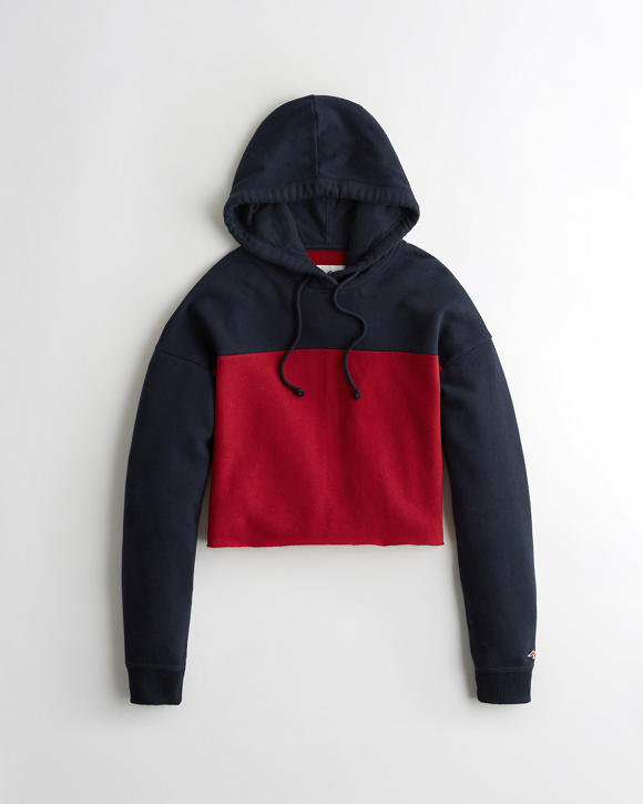 Girls Hoodies Sweatshirts Clearance Hollister Co