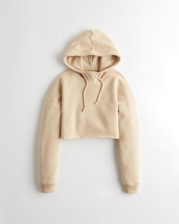 cutoff-hoodie by hollister
