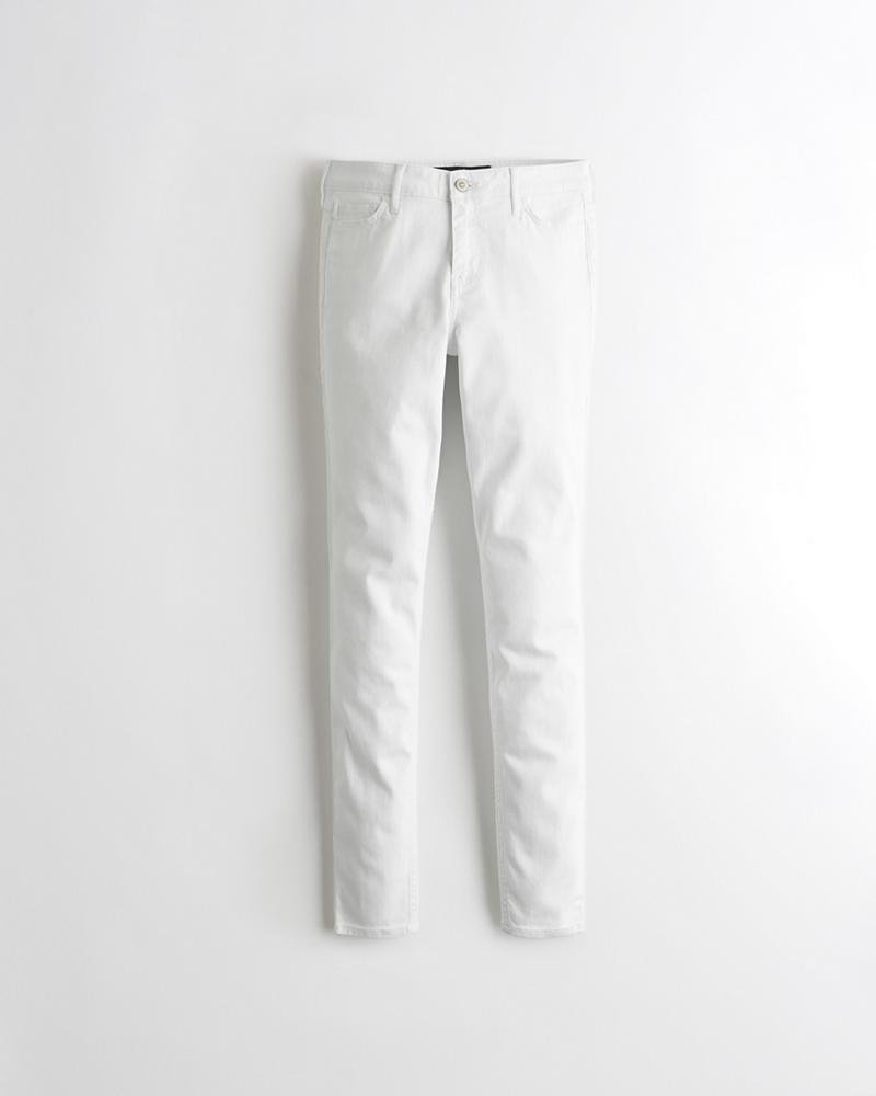 c833fea72a6 Girls Classic Stretch Mid-Rise Super Skinny Jeans